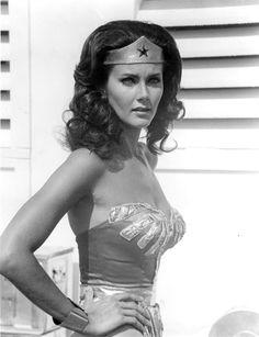 Linda Carter/ Wonder Woman