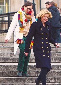 Doctor Who 50th Anniversary Filming | TV Lover: Doctor Who - 50th Anniversary Round Up