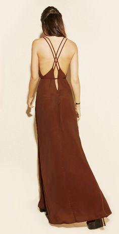 The Reformation :: CLOTHES :: DRESSES :: VINE DRESS