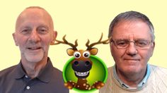 Author on TES: Dynamic duo, Goodeyedeers
