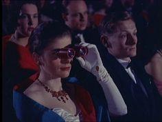 1960s opera audience