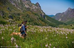 Despedimos el día desde el Parque Natural de Somiedo #ParaísoNatural   http://www.turismoasturias.es/descubre/naturaleza/reservas-de-la-biosfera/parque-natural-de-somiedo…