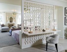Cool room dividers to make your space more functional