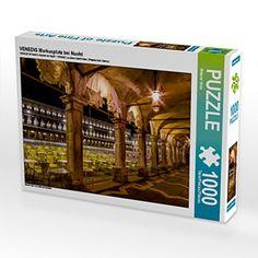 VENEDIG Markusplatz bei Nacht 1000 Teile Puzzle quer Calv... https://www.amazon.de/dp/B01KZN72KW/ref=cm_sw_r_pi_dp_x_cswWxbFBHAG3N #Puzzle #Venedig #Venice #Markusplatz #Stadt #night #Nacht #dekorativ #decorative #Italy #Italien #Puzzletravel #PuzzleReise #Reise #travel #lStMarks #illuminated #beleuchtet #Arkade #arcade #sight #Sehenswürdigkeit