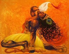 Shankhnaad - Krishna's Battle Cry