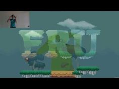 Video:▶ Fru Gameplay Showcase [GGJ14] (This is Awesome!)