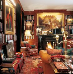Home Design, Design Design, Home Library Design, Baby Design, Chair Design, Design Elements, Cosy Reading Corner, Reading Room, Reading Corners