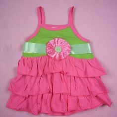baby girls christmas dress 2016 fashion flowers little girl dresses for baby clothes cute bow suspender toddler girl dresses