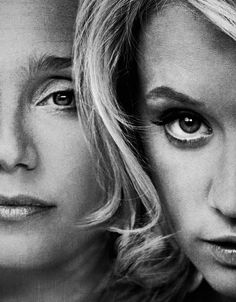 Kristin Scott Thomas & Ludivine Sagnier  (Endless Seas)