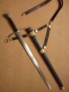 ножны для меча - Поиск в Google