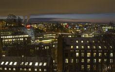 Delicate Oslo  #cityscape #oslo #low-light