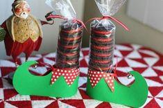 Idea para Navidad con Goma Eva