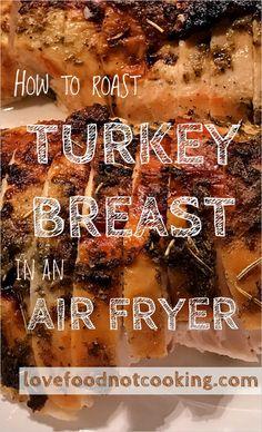 Turkey Tenderloin Turkey Tenderloin Air Fryer Recipes