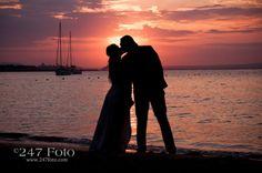 Fotografos de bodas en Mallorca