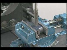 2.2 Machine Tool Basics -- Mill Cutting Tools -- SMITHY GRANITE 3-in-1 - YouTube