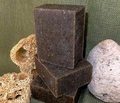 Loofah Pumice Foot Scrub Soap