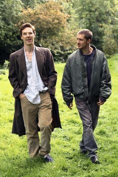 Stuart: A Life Backwards - Tom Hardy and Benedict Cumberbatch
