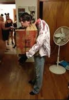 best Halloween costume 2014 & Homemade Costumes for Men | halloween | Pinterest | Homemade ...