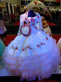 Quinceanera Dresses Maroon, Mariachi Quinceanera Dress, Mexican Quinceanera Dresses, Floral Homecoming Dresses, Wedding Dresses, Indian Gowns Dresses, 15 Dresses, Folklorico Dresses, Charro Dresses