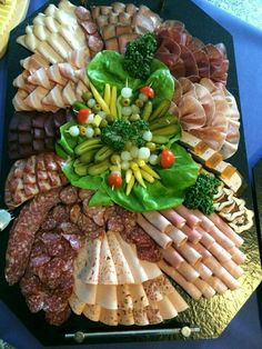 Meat Platter Food Platters Meat Trays Deli Tray Charcuterie And Cheese Board Charcuterie Platter Finger Food Appetizers Appetizer Recipes Snack Recipes Meat And Cheese Tray, Meat Trays, Meat Platter, Food Trays, Cheese Appetizers, Appetizers For Party, Appetizer Recipes, Deli Platters, Party Food Platters