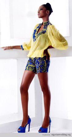 à la mode africaine sur pinterest