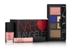 NARS Loves Los Angeles Gift Set for Fall 2013