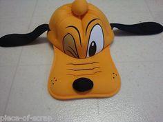 pluto disney costume - Google Search                                                                                                                                                                                 More