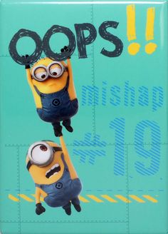 - Officially Licensed - Approximately 3.5 inches tall x 2.5 inches wide - Great for Despicable Me fans! - Made in China