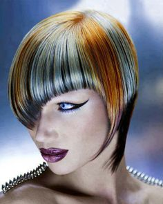 Unique Hair Styles - http://www.inews-news.com/sexy-hair-syles.html