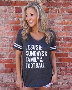 Football – Jesus
