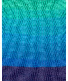 Super Saver Yarn - Cool Stripe