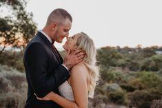 Bold Park wedding, Anna Pretorius Photography