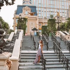 The Parisian Macao Nature Photography, Travel Photography, Shots Ideas, Hotels And Resorts, Scenery, Luxury, Instagram, Landscape, Paisajes