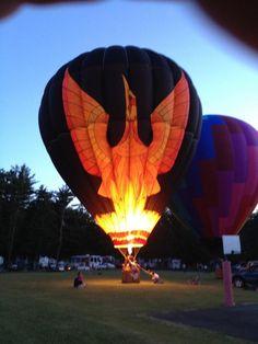 Air Balloon Rides, Hot Air Balloon, Kayaking, Phoenix, Balloons, Landscapes, Travel, Lights, Paisajes