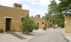 Kingohusene - Dansk Arkitektur Center