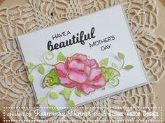 A Jillian Vance Design: beautiful mother's day...