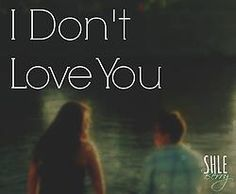 Shle Berry- I Don't Love You #music #hiphop #love #relationship #college #shleberry #Milwaukee #blog #blogger