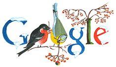 Doodle 4 Google 2015 — Russia Winner Apr 24, 2015