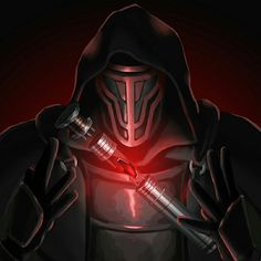 Revan from Star Wars Knights of the Old Republic