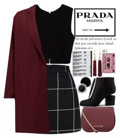 A fashion look from October 2015 featuring Zara tops, American Vintage coats y Alexander Wang ankle booties. Browse and shop related looks. Cute Casual Outfits, Stylish Outfits, Fall Outfits, Looks Chic, Looks Style, Look Fashion, Fashion Outfits, Womens Fashion, Mode Style