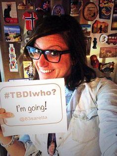 #TBDI2014