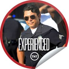 Southland: Legacy...loved Lou Diamond Phillips in season 4! He is also a great chef!