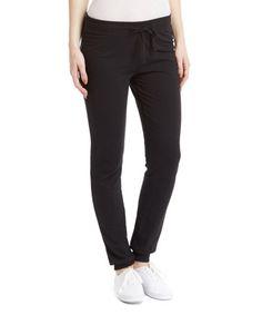 Black Sweatpants #zulily #zulilyfinds