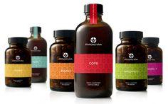 Immuno Viva all natural antioxidant supplements.
