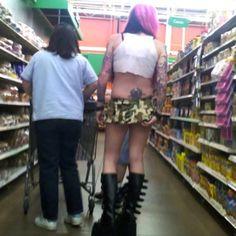 . #EpicFunny #Humor #PeopleOfWalmart