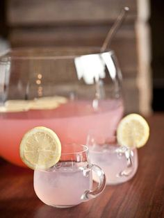 25 oz. Bacardi 3 oz. Brugal Añejo 8 oz. lime juice 4 oz. lemon juice 16 oz. pineapple juice 24 oz. simple syrup 48 oz. water ¼ oz. grenadine Garnish: lemon slices To make simple syrup, mix equal parts hot water and sugar until sugar is dissolved. Combine all ingredients in a punch bowl or pitcher. Stir gently and garnish with lemon slices. Source: The In...