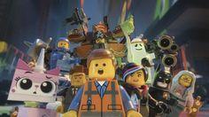 LEGO hace caso a Greenpeace y todo es increíble