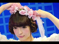 9 Types of Lolita Hair Accessories REFERENCE TUTORIAL by kawaii model Misako Aoki 美沙子青木のロリータヘアアクセ講座 -- Videos in this series -- Lolita genres reference : htt...