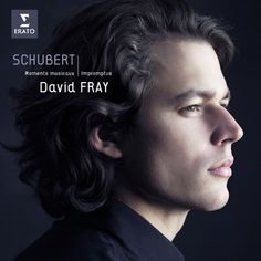 David Fray - Schubert: Impromptus Op.90/Moments Musicaux/Allegretto In C Minor