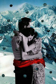 nicholasjamesbass:    Cold World 2012- Nicholas Bass